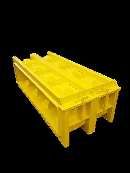 Forma na bloky 160x80x40cm