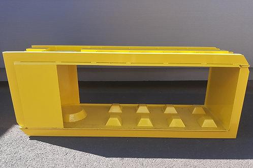 Forma na bloky 180x60x60 typ Z