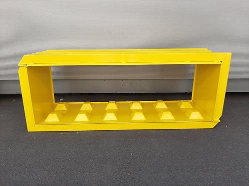 Forma na bloky 180x60x60cm