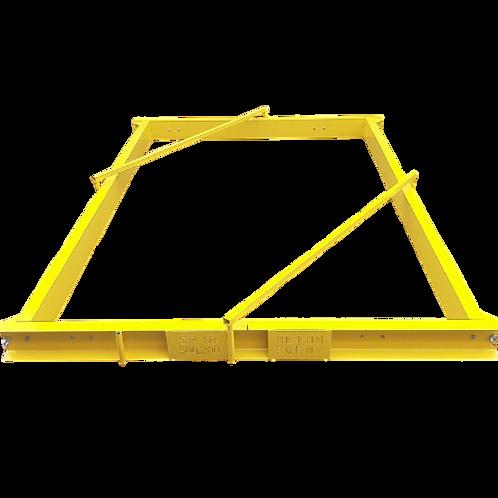 Forma na silniční panely 300x200x16/18/20cm