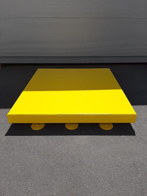 Odlévací stůl 200x180cm