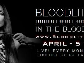 IN THE BLOODLIT DARK! APR-5-2021