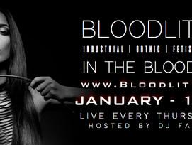 IN THE BLOODLIT DARK! JAN-14-2021