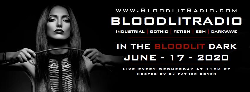 IN THE BLOODLIT DARK! JUNE-17-2020