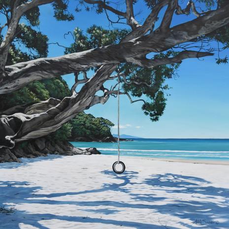 Swinging Summer