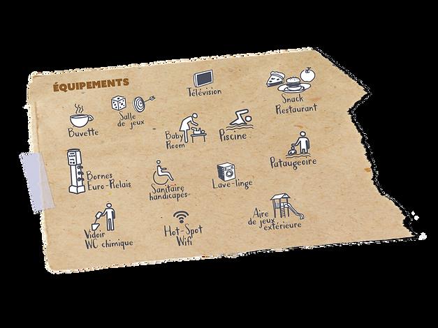 Equipements-Installations