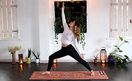 shine yoga noblesville