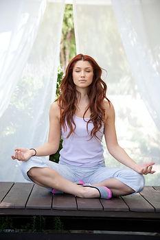 Meditation Noblesville Indiana