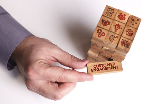 The Value of an Engaged Customer
