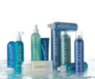 aquage styling products