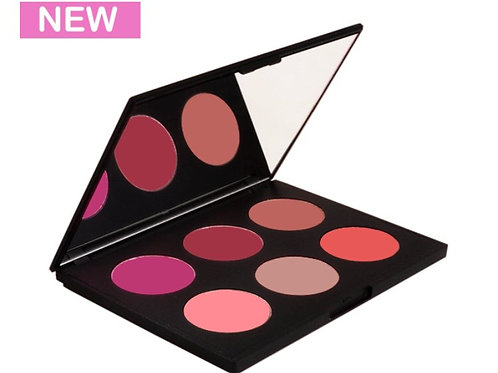 Jeremy Vandiver® City Chic Blush Palette JV602