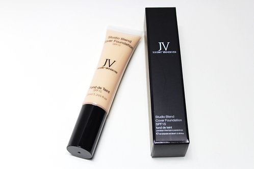Jeremy Vandiver® Studio Blend Foundation FH101