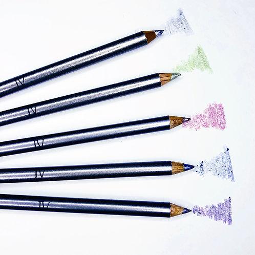 Jeremy Vandiver® Diamond Line Eye Pencils