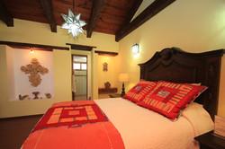 Interiores Amatenango del Valle
