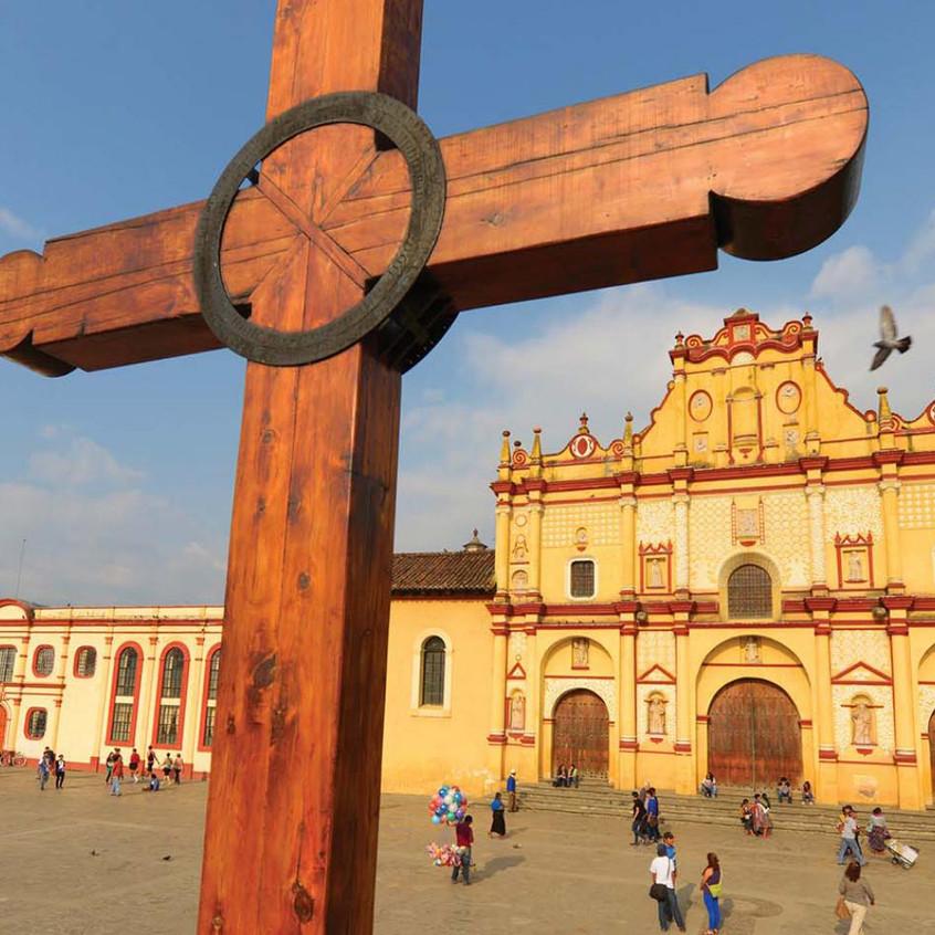Catedral San Cris 2