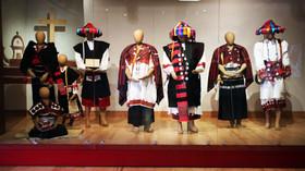 Centro de Textiles del Mundo Maya | Herencia milenaria