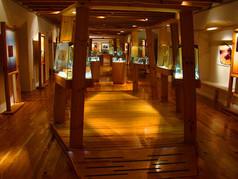 Museo del ámbar | Deleita tu vista