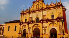 Conoce San Cristobal de las Casas