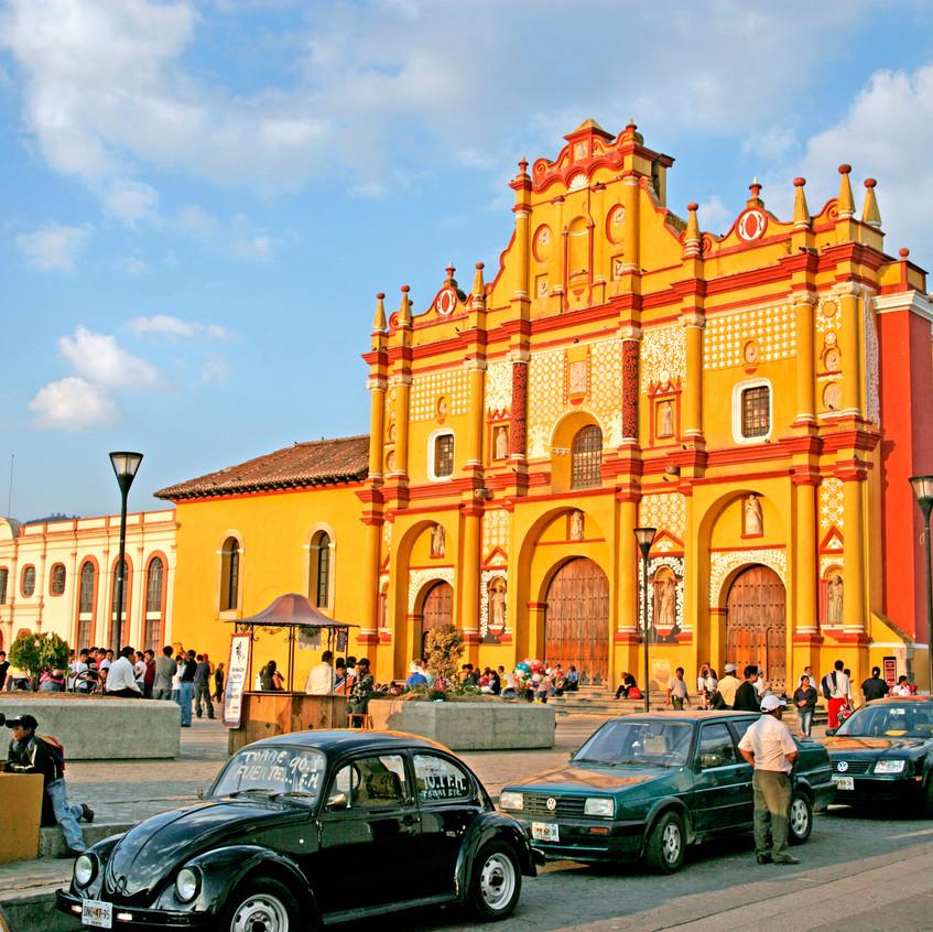 Catedral San Cris 4