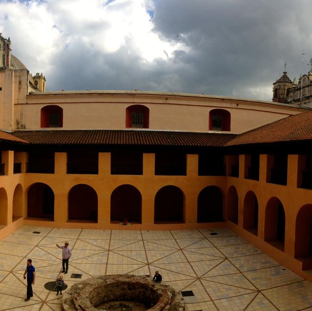 Santo Domingo 3