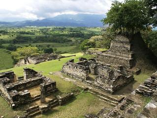 Zona Arqueológica de Toniná | Transpórtate al pasado