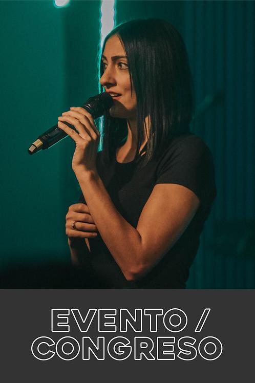 Evento / Congreso