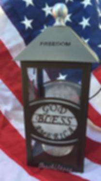 Freedom Lantern on flag.jpg