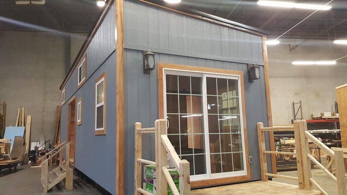 Super Tiny Small House Builders In North Carolina At Bucks Tiny Download Free Architecture Designs Rallybritishbridgeorg