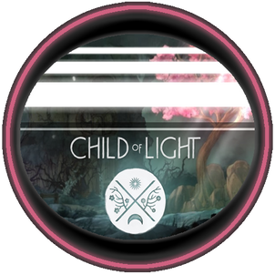 Child of Light: The Artistic Experiment