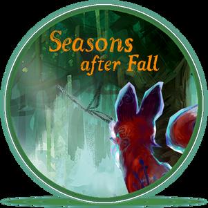 Seasons After Fall: It's Pretty