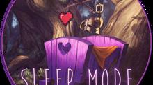 SLEEP MODE: Lullabies for N00bs