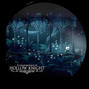 Hollow Knight: Dark Souls of Platforming