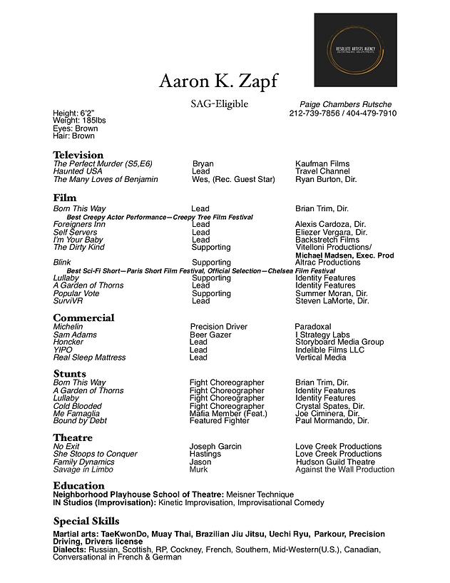 Aaron_Zapf Acting Resume 2019.png