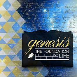 Sermons out of Genesis
