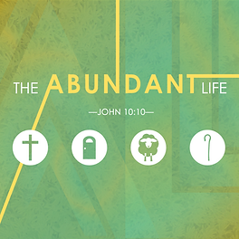 Sermons on The Abundant Life