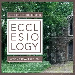 Ecclesiology Album