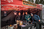 Rack-N-Roll at Oregon WinterFest