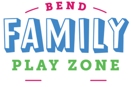 Bend Family Play Zone