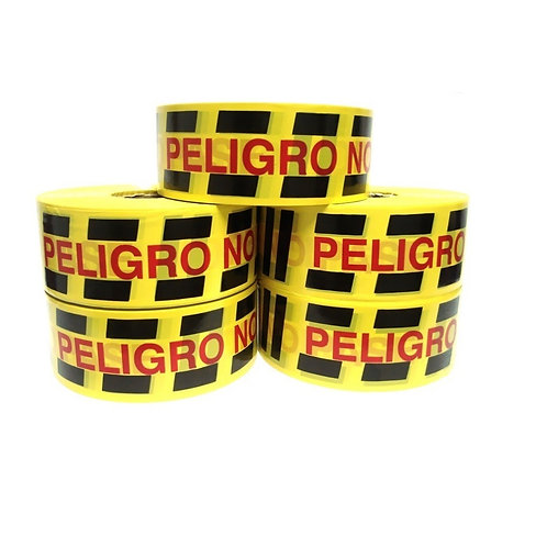 Cinta Peligro