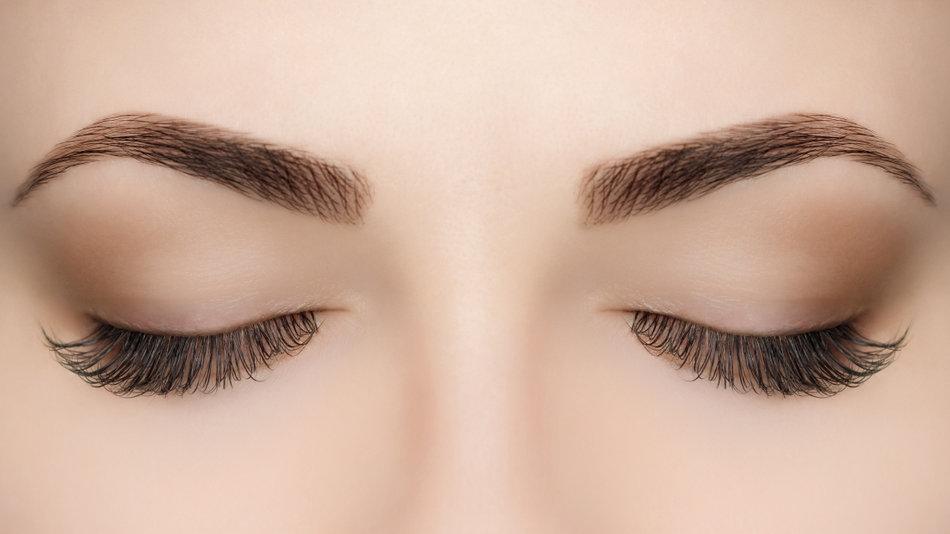Eyebrow Shaping course