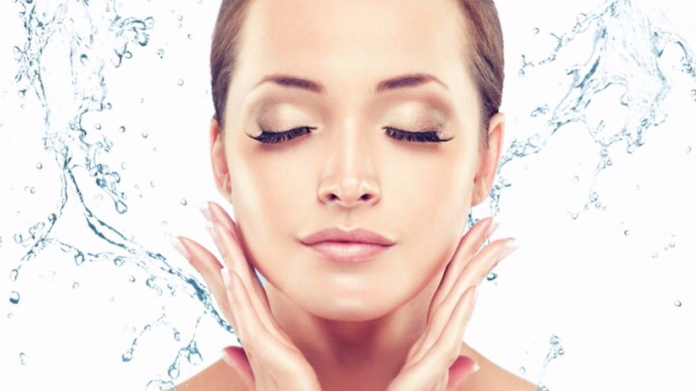 Hydrodermabrasion Facial Course