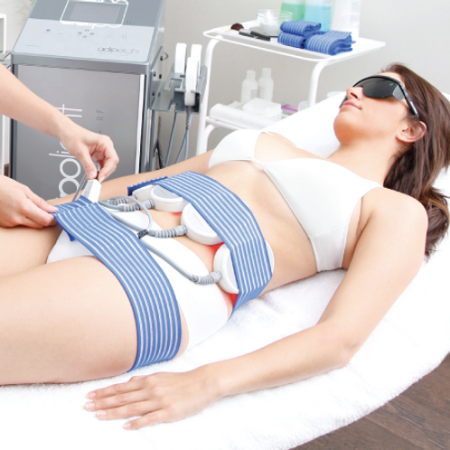 Low Laser Lipo Therapy (LLLT)