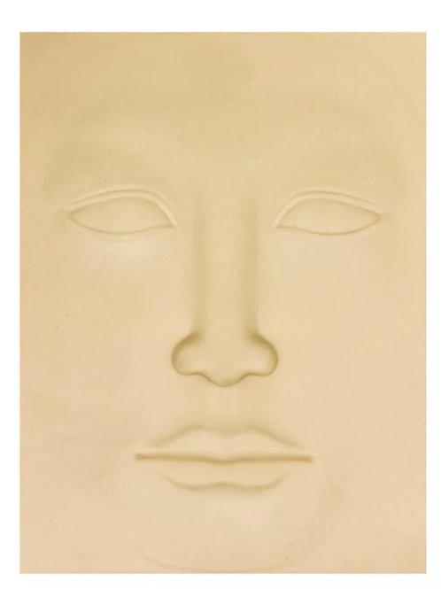Practice Skin Face