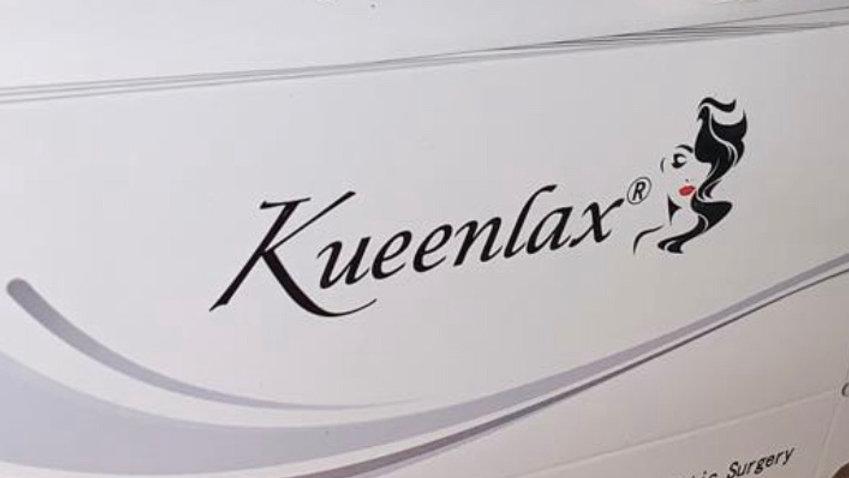 Kueenlax Cross Linked Hyaluronic Acid