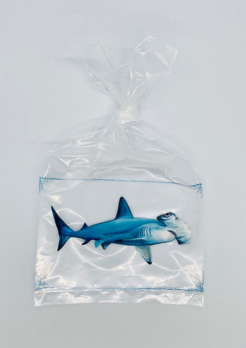 Great Hammerhead Shark (It's in the Bag Series)