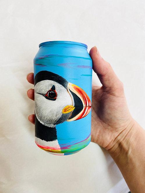 Puffins - Soda Canimal Mini Series