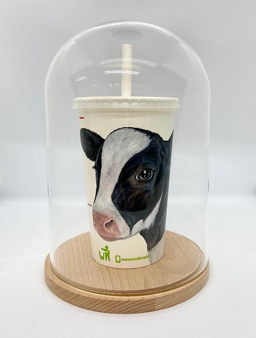 Milk Take (Instant Gratification Series)