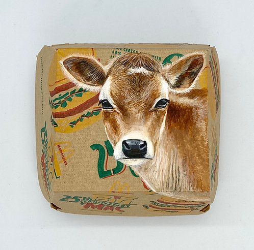 Don't Have A Cow (Instant Gratification Series)