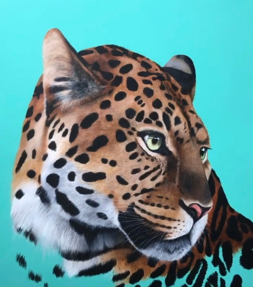 'What_Those_Eyes_Must_Have_Seen' by Louise McNaught,