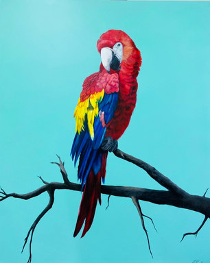 Guardian by Louise McNaught
